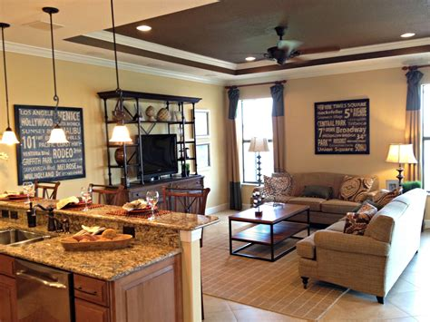 Kitchen Room Ideas by Kitchen Family Room Design Ideas Home Grooviness