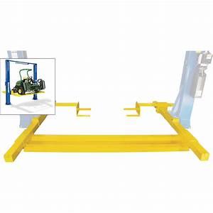 Bendpak Turf Lift Accessory Kit  U2014 Model  5174116