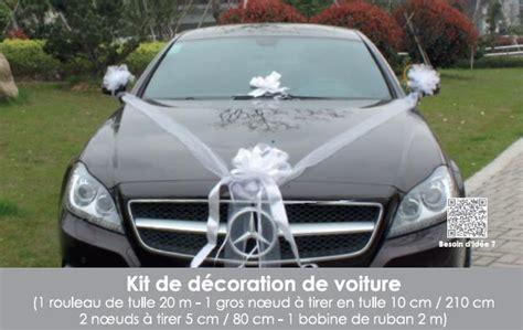kit deco voiture mariage pas cher kit decoration voiture mariage pas cher photo de mariage en 2017
