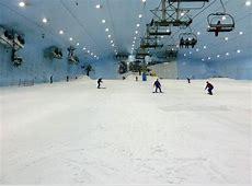 Slopes Ski Dubai – Mall of the Emirates Runsski slopes