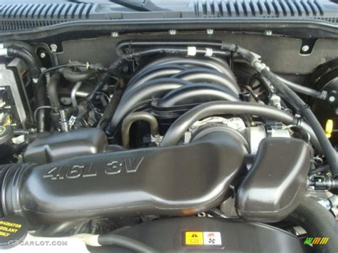 Ford Explorer V8 Engine Diagram by 2008 Ford Explorer Limited Awd 4 6l Sohc 16v Vvt V8 Engine