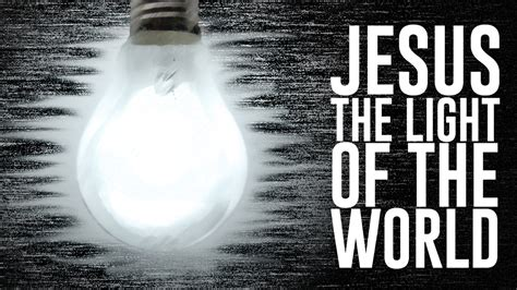 jesus light of the world jesus the light of the world paul scanlon