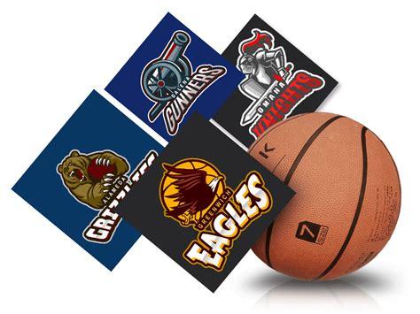 create custom logos   basketball logo maker placeit