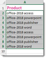 excel remove text  position
