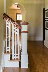 Custom Tool And Design Wooden Baluster Custom Stairs Artistic Stairs