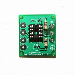 555 Timer Assembly Instructions