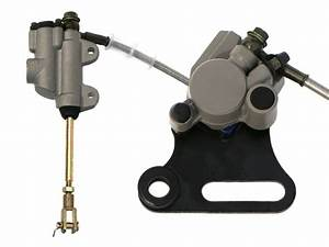 Kit De Frein Arriere : kit frein arri re simple piston 12mm moto pit bike ~ Gottalentnigeria.com Avis de Voitures