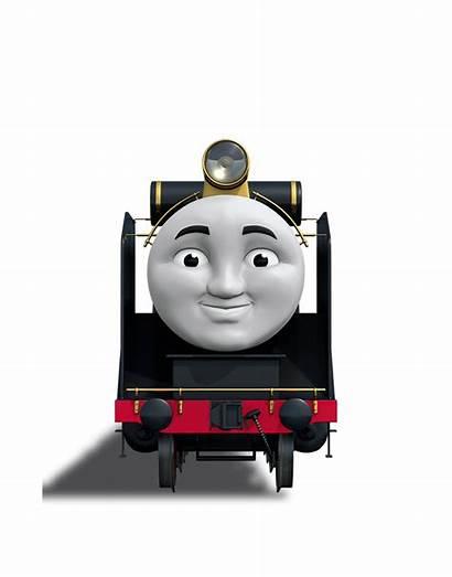 Hiro Onpromo Thomas Friends Engines 1x1 Engine