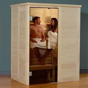 2 Mann Sauna : hillsboro 2 person indoor steam sauna almost heaven saunas ~ Lizthompson.info Haus und Dekorationen