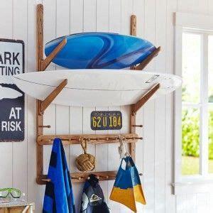 d馗oration surf chambre 1000 idées sur le thème décoration de planche de surf sur décor surf porte planche de surf et table de planche de surf