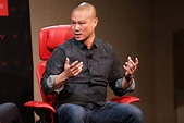 Tony Hsieh may sell Zappos' radical corporate culture as a ...