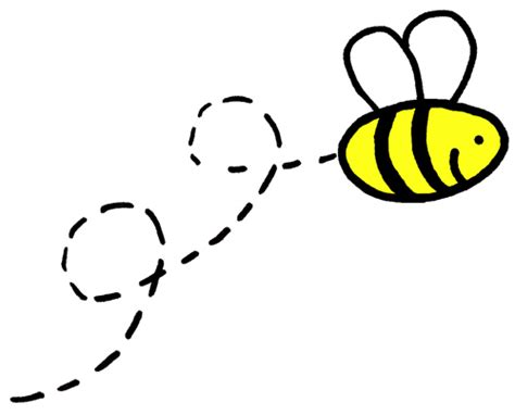 Cartoon Drawing Honey Bee Pencil Drawing Collection - drawn bumblebee clipart pencil and in color drawn