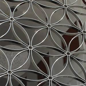 Grille Metal Decorative : decorative panels screens architectural grille ~ Melissatoandfro.com Idées de Décoration