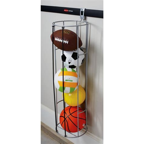 basketball holder rack the best basketball rack for storage dunk like a beast
