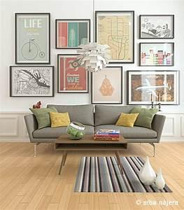21, cheap, but, cheerful, living, room, decor, ideas