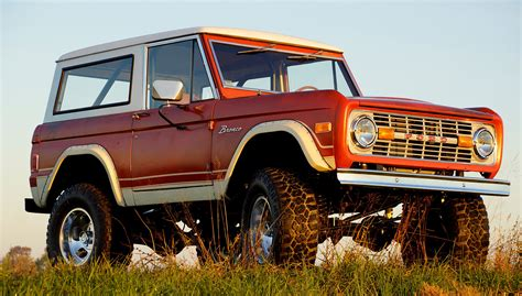 wait    gen ford bronco
