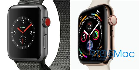 Comment The Apple Watch Series 4 Is Going To Take The