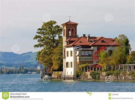 stunning homes with style a beautiful house in italian style stock image image