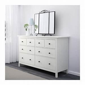 Ikea Hemnes Kommode : hemnes kommode mit 8 schubladen wei gebeizt ikea ~ Sanjose-hotels-ca.com Haus und Dekorationen