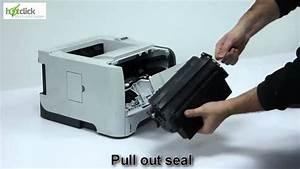 Hp P2055 Toner Cartridge Replacement