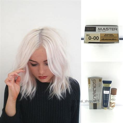 Details About Dcash Master Color Cream Permanent Hair Dye