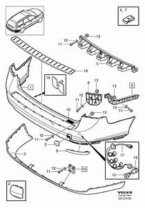 2000 Honda Cr V Tailgate Parts Diagram  Honda  Auto Wiring Diagram