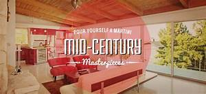 Mid Century Modern Homes For Sale CIRCA Old Houses Old