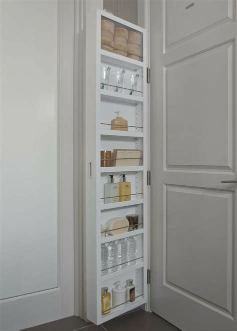 Small Storage Cupboards by Door Storage Cabinet Slim Small Spaces Organizer