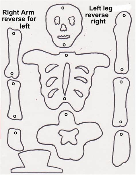 skeleton template skeleton mobile
