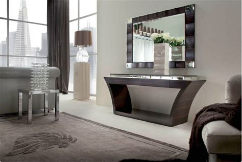 Contemporary Console Tables by 15 Contemporary Console Tables In Living Room