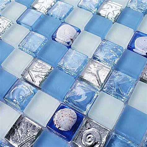 get cheap glass mosaic tiles aliexpress