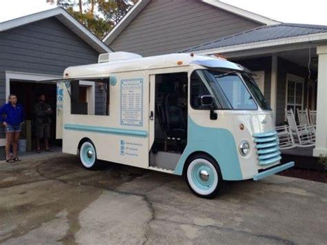 1000+ Images About Grumman Olson Chevrolet Kurb Side Van