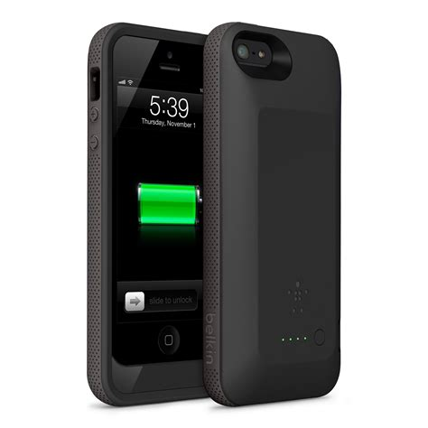 Best Battery For Iphone 5s Top Battery Cases For Iphone 5 5s