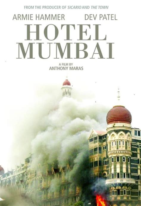 hotel mumbai  showtimes  reviews popcorn