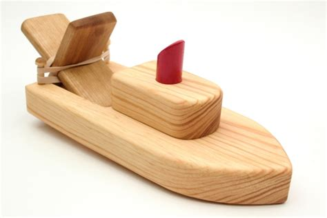 Wooden Boat Paddle by Paddle Boat The Factory