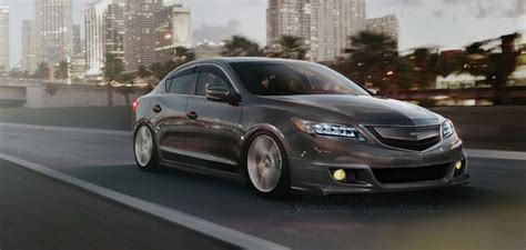 2015 acura ilx information and photos zombiedrive