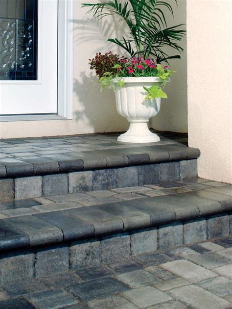 25 great ideas about pavers concrete on