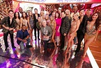 Dancing with the Stars: Season 28; ABC Announces ...