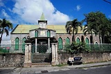 St. George's Anglican Church (Roseau, Dominica): Address ...