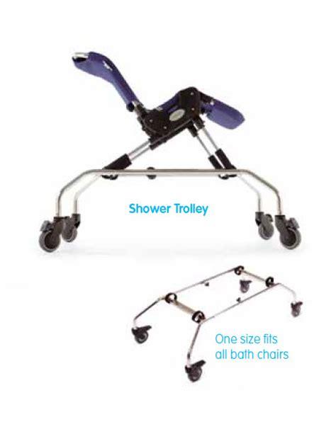 leckey advance bath chair free shipping