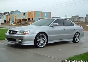 2003 Acura Tl Type