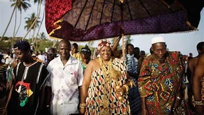 Ghana King Peggy African Royalty Bartels Village