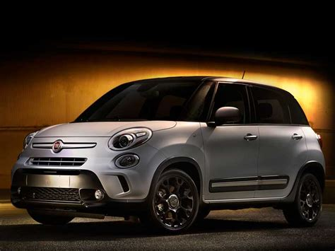 Fiat Make by 2015 Fiat 500l 500 Special Editions Make Miami Debut