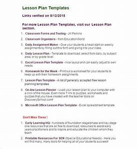 peach blank lesson plan template infants sample weekly With bright from the start lesson plan template