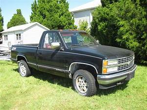 Find Used 1991 Chevy K1500 Z71 5