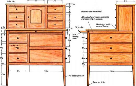 shaker casework traditional furniture furniture making