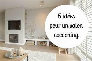 Idees Deco Salon : idee deco salon ambiance zen ides ~ Melissatoandfro.com Idées de Décoration