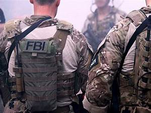FBI Agent Accidentally Shot by Texas DPS Special Agent