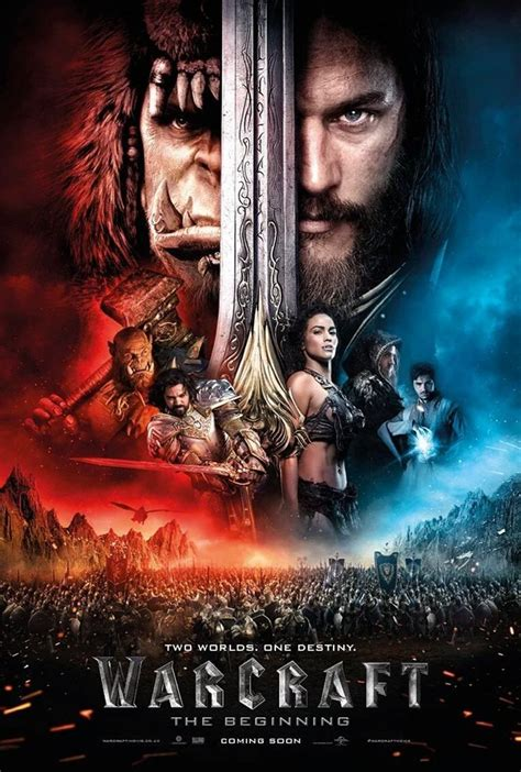 regarder warrior film full hd gratuit en ligne warcraft le commencement en streaming complet regarder
