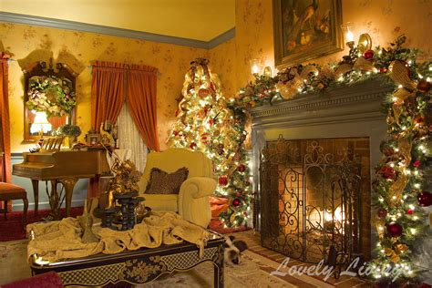 The Christmas Room